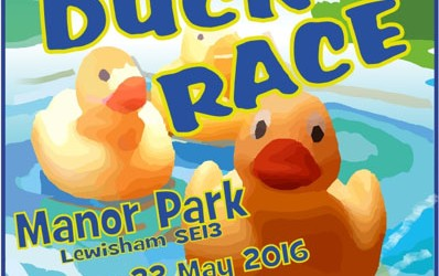 The 2nd Great Quaggy Duck Race – Register Now!
