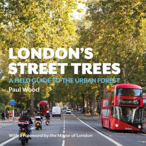 Street Trees Book - Paul Wood