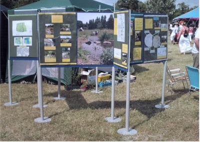 A great display at People's Day (8th July 2006)