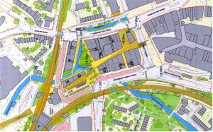 QWAG's objections to Lewisham Gateway (25th March 2007)