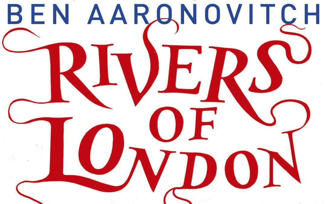 Cityread London: Rivers of Lewisham (30th April 2015)