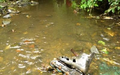 3 Rivers Clean Up 2016 (3RCU) – Sat 11 June – Sat 2 July