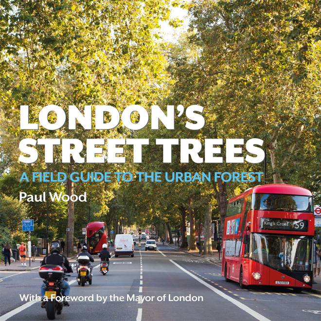 On the streets where we live with Street Tree champion, Paul Wood – 18th July 2018